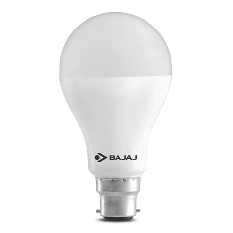 buy bajaj led bulb 15w b22 best prices bajaj