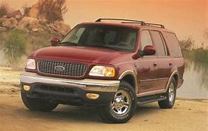 1999 Ford Expedition Warning Reviews