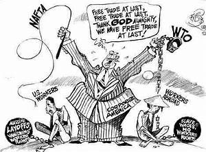 Globalization Part 2: Political Cartoons | Elmberg English ...