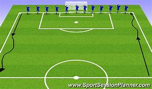 Custom Yearly Planner Football Soccer Cool Down Warm Ups Moderate