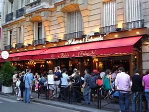 romantic restaurants paris affordable