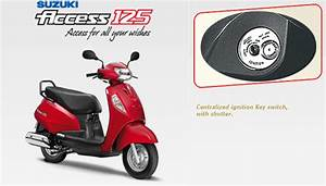 Honda Activa Vs Suzuki Access 125 Comparison