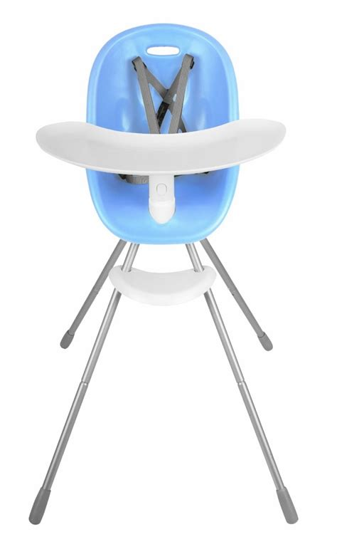 Phil And Teds Poppy High Chair by Phil Teds Poppy High Chair Blue Free Shipping