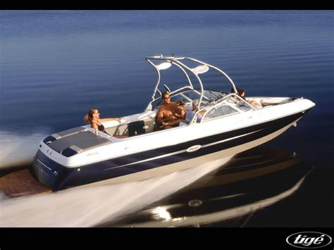 Tige Boats Chilliwack by Wakeboarder Tige 22v Color Choices