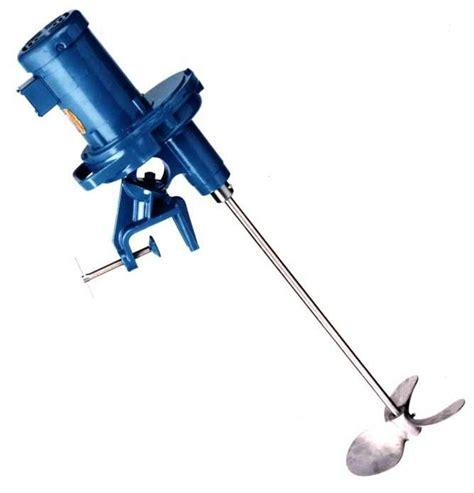 Industrial Mixers | Pump Mixers | Drum Mixers - Pumping ...