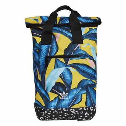 Adidas Roll Sac Backpack Tropical Femme Passinho