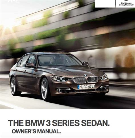 bmw  series owners manual zofti  downloads