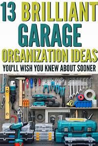 The, Best, Garage, Organization, System, For, Your, Garage