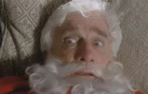 leslie nielsen santa less known christmas movies santa who den of geek