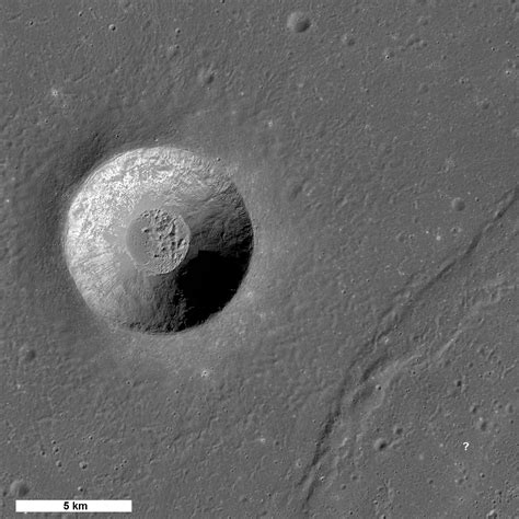 Lunar Pioneer: A Great Place to Rove: Sinus Iridum and ...