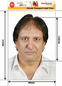 greek passport and visa photos With requirements for passport size photo