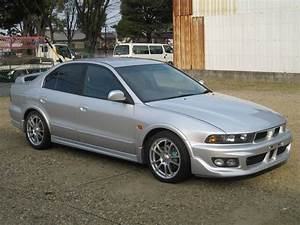Featured 2000 Mitsubishi Galant Vr 4 Type S At J