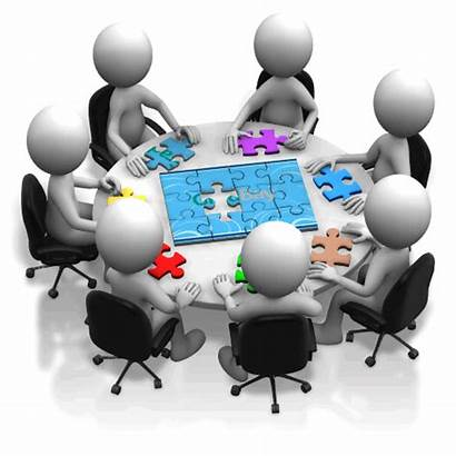 Team Working Meetings Effective Assessment Selection Skill