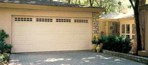 long panel garage doors  overhead doors