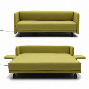 Wow sofa by campeggi moco loco for Wow sofa bed