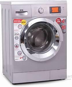 Ifb 8 Kg Fully Automatic Front Loading Washing Machine