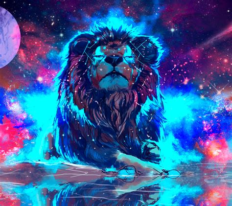 Galaxy Animal Wallpaper - galaxy wallpaper www pixshark images