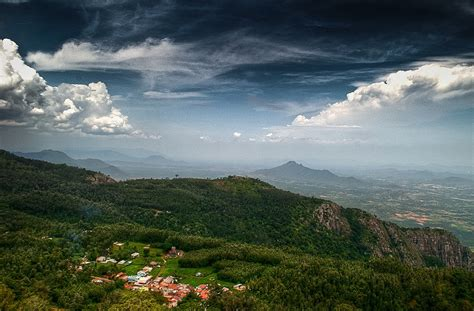 yercaud tourism tourist places  visit  packages