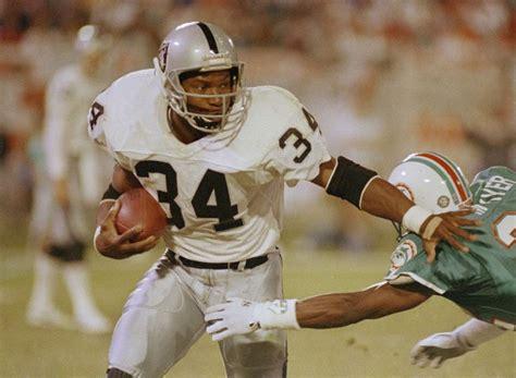Bo Jackson, Oakland Raiders   Sports   Pinterest