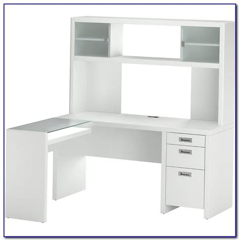 white corner desk  hutch melbourne  page