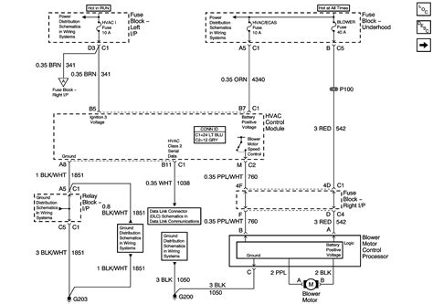 2003 Tahoe Wiring Diagram by I Am Trying To Get Wiring Diagrams For Ac And Radio Of