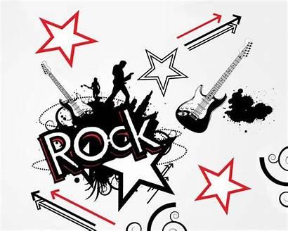 Rock Rockstar Star Clip Clipart 80s Cliparts