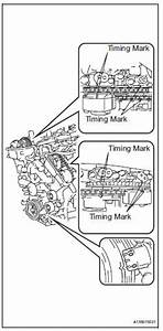 Toyota Sienna Service Manual  Crankshaft Position
