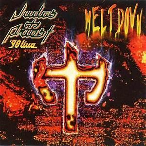 JUDAS PRIEST '98 Live Meltdown reviews