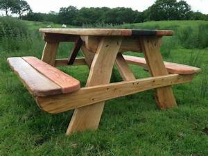 oak picnic bench - 28 images - recycled red oak picnic