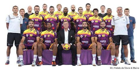 Handball. Le HBC Nantes va s'entraîner au Val de Moine   L ...