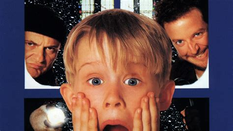 Home Alone the best Christmas movie of all time?  Den of