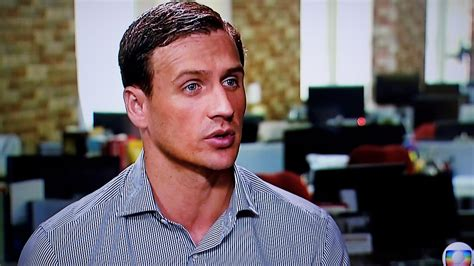 Ryan Lochte Dropped By Sponsors Over Fake Robbery Claim