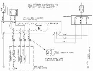 Arb Locker Switches