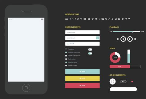 Free Apps For Mobile by The 5 Best Free Wireframe Tools For Mobile Apps You Can T