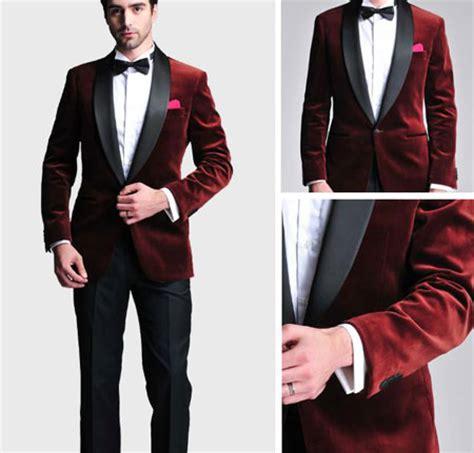 maroon velvet jacket mens جدیدترین مدل های کت و شلوار دامادی 2016 شیک و باکلاس