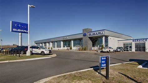 Grand Subaru  Bensenville, Il Read Consumer Reviews