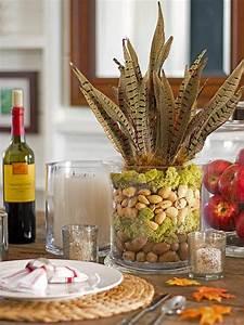 Thanksgiving, Centerpieces, Ideas, For, A, Festive, Table
