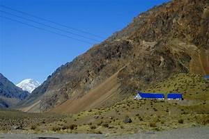 Elevation of Capital Department, Mendoza Province, Argentina MAPLOGS