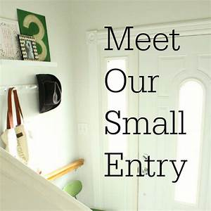 Meet Our Small Entry
