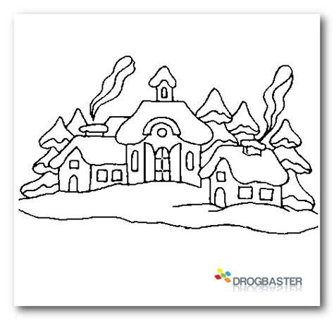 colora disegni  natale  pupazzo  neve  decorazioni