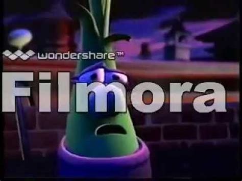 Opening To Veggietales Are You My Neighbor? Vhs (2000) (everland Entertainment Black Tape