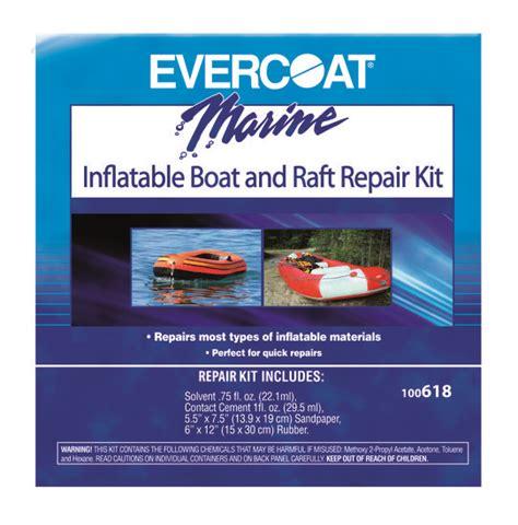 Boat Repair Plus by Evercoat 100618 Evercoat Boat Repair Kit