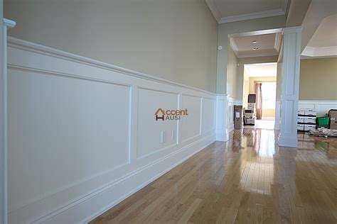 Beadboard Height : Wainscoting Wall Panels Beadboard Ideas In Rooms, Wood