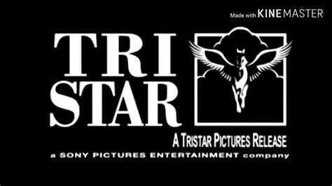 A TriStar Pictures Release logo (1993-2014) (Closing ...