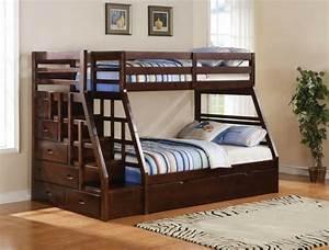 Kinderbett Mit Schubladen Funktionalitt Ist Modern