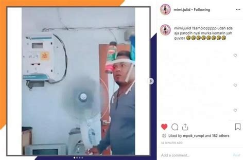 Kocak Aksi Nikita Mirzani Labrak Elza Syarief Dibikin