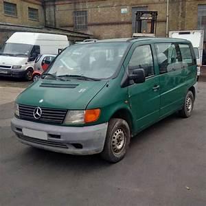 Vito 108d : left hand drive mercedes vito 108d mini bus simply exports ~ Gottalentnigeria.com Avis de Voitures