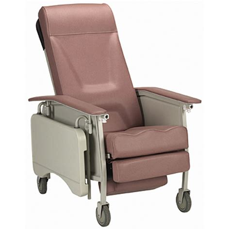 invacare 3 way recliner deluxe invacare geri chairs