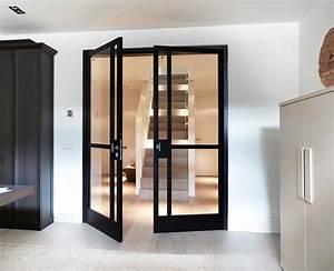 Wohnzimmertür Mit Glas : moderne wohnzimmer schwarz weiss le cadre flg bodor ktm mit zus tzlichen rosa umbau ~ Watch28wear.com Haus und Dekorationen