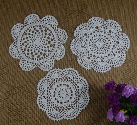modele crochet napperon gratuit 9